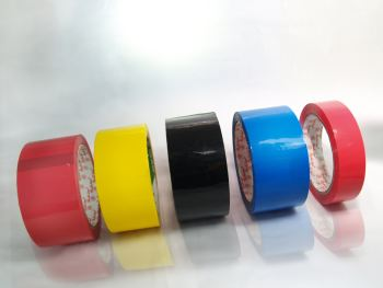Adhesive Color Tape